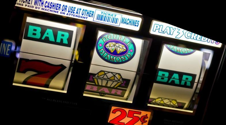 Online Casino Slots Statistics in Canada
