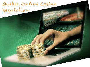 Online Casino Statistics in Canadian Territory QC