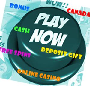 Canadian Online Casino Bonuses