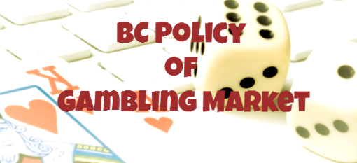 Online Casino Policy in Canadian BC Province