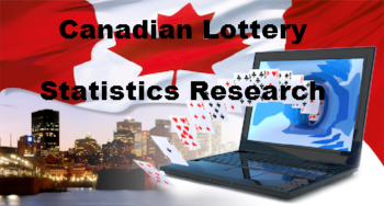 Analysis of Lottery in Canadian Online Casino