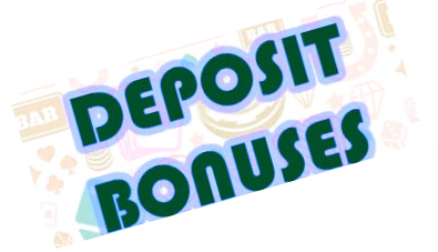 Deposit Bonus Analysis from Microgaming