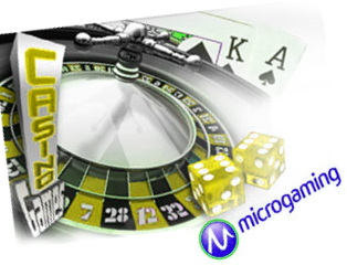 Casino Bonus in Microgaming Researches