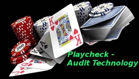 Bonus Recording from Microgaming PlayCheck