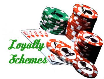 Loyalty Program - Microgaming Bonus Insight